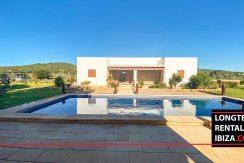 Long term rental Ibiza - Villa Nuevo Gertrudis 8