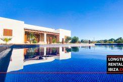 Long term rental Ibiza - Villa Nuevo Gertrudis 9