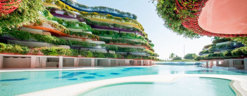 Long term rental ibiza - Apartment Cova Santa 13