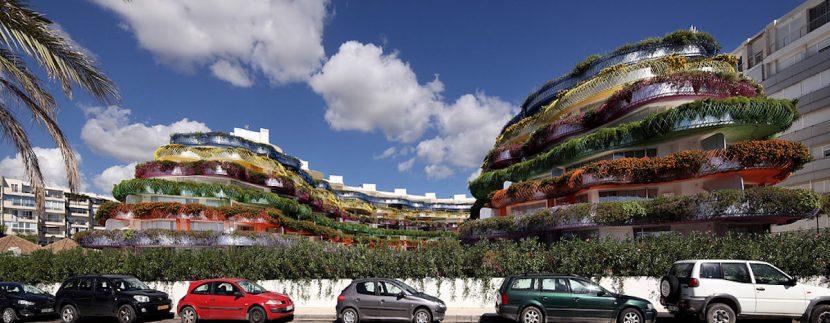 Long term rental ibiza - Apartment Cova Santa 16