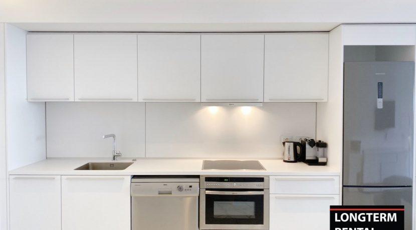 Long term rental ibiza - Apartment Cova Santa 4