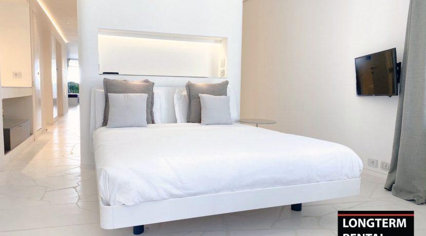 Long term rental ibiza - Apartment Cova Santa 7