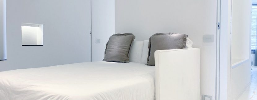 Long term rental ibiza - Apartment Cova Santa 8