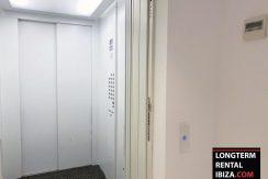 Long term rental ibiza - Apartment Cova Santa 9