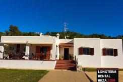 Long term rental Ibiza - Villa Can Salada 10