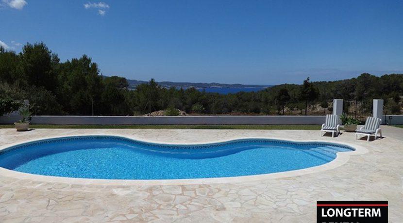 Long term rental Ibiza - Villa Can Salada 14