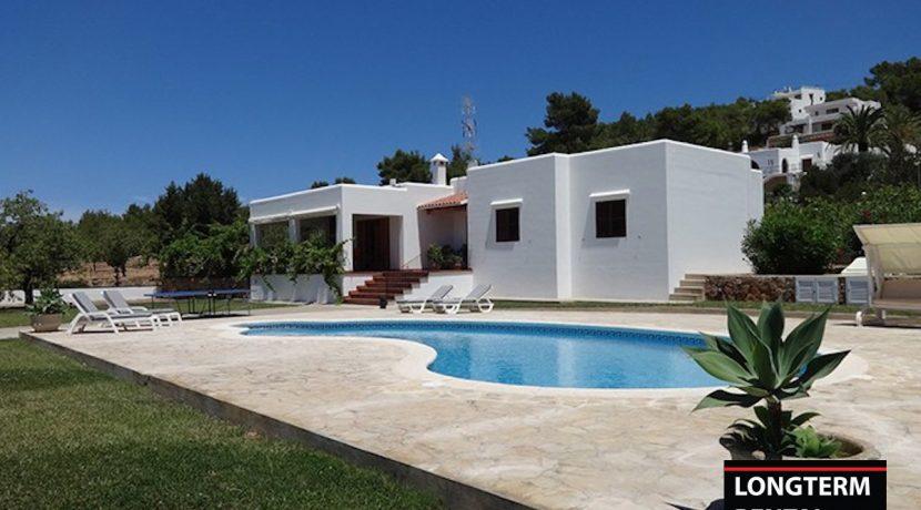Long term rental Ibiza - Villa Can Salada 15
