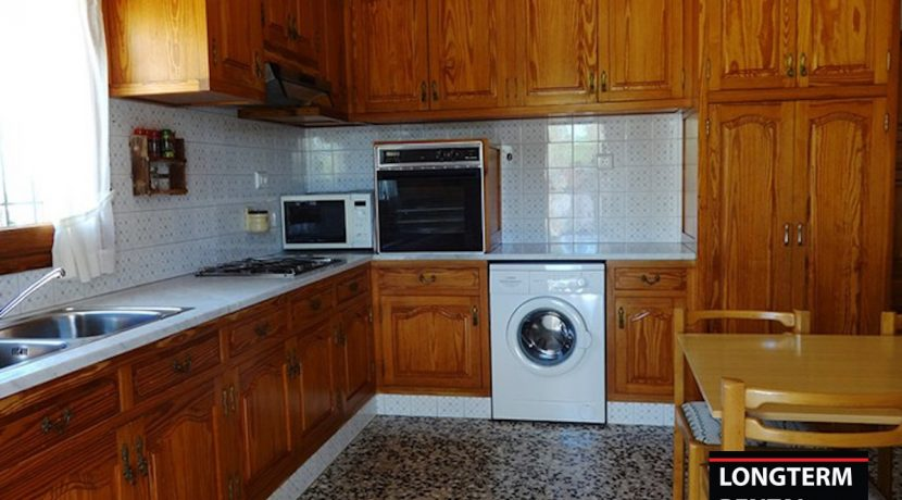 Long term rental Ibiza - Villa Can Salada 16