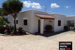 Long term rental Ibiza - Villa Can Salada 17
