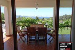 Long term rental Ibiza - Villa Can Salada 18