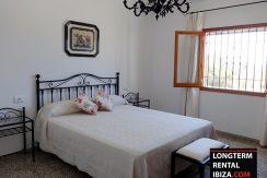 Long term rental Ibiza - Villa Can Salada 19