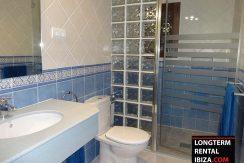 Long term rental Ibiza - Villa Can Salada 20