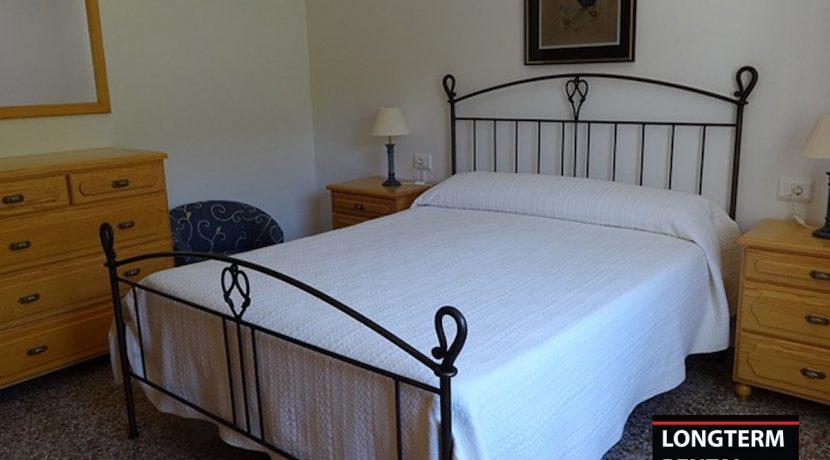 Long term rental Ibiza - Villa Can Salada 21