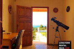 Long term rental Ibiza - Villa Can Salada 4