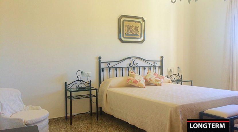 Long term rental Ibiza - Villa Can Salada 5