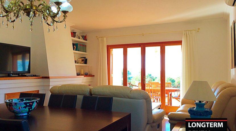 Long term rental Ibiza - Villa Can Salada 6