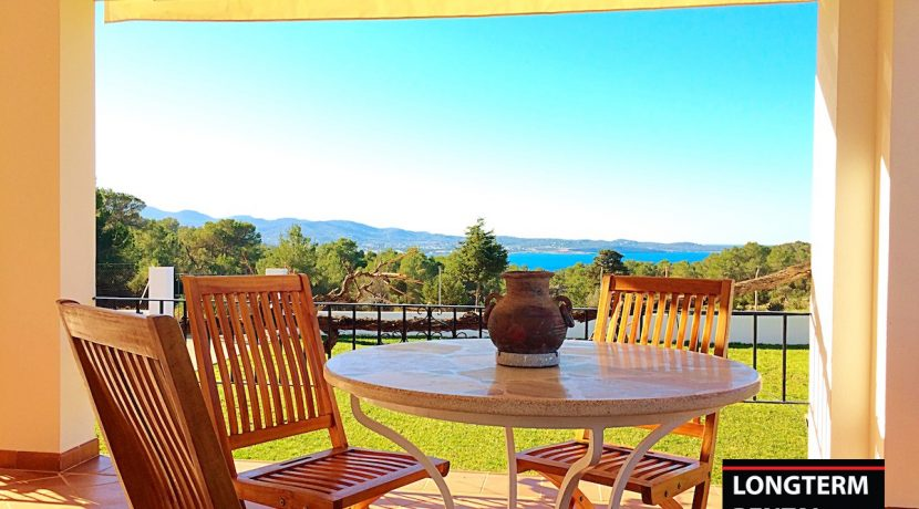 Long term rental Ibiza - Villa Can Salada 9
