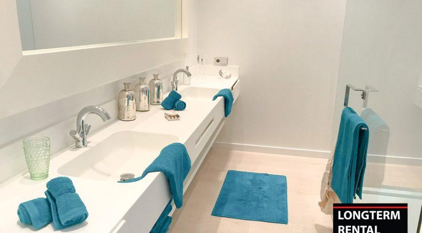 Long term rental Ibiza - Apartment Vara del Rey 1