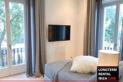 Long term rental Ibiza - Apartment Vara del Rey 10