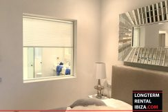 Long term rental Ibiza - Apartment Vara del Rey 12