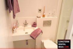 Long term rental Ibiza - Apartment Vara del Rey 14
