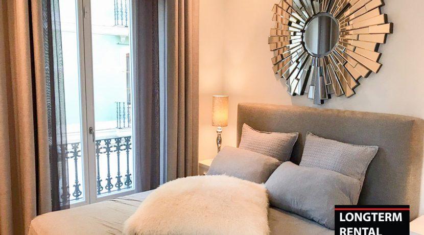 Long term rental Ibiza - Apartment Vara del Rey 2