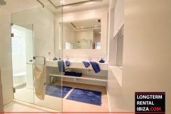 Long term rental Ibiza - Apartment Vara del Rey 20
