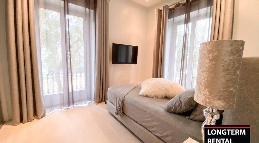 Long term rental Ibiza - Apartment Vara del Rey 21