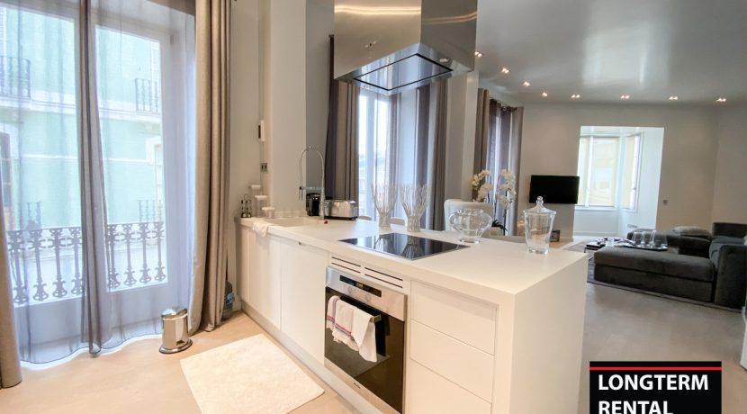 Long term rental Ibiza - Apartment Vara del Rey 22