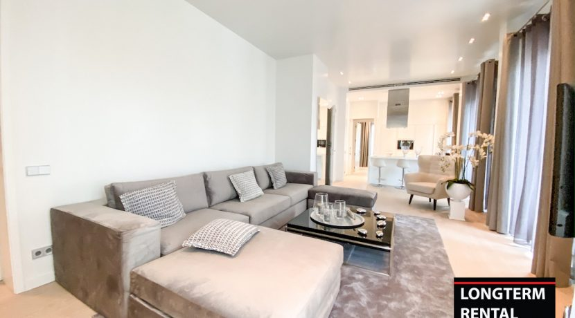 Long term rental Ibiza - Apartment Vara del Rey 24