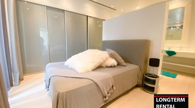 Long term rental Ibiza - Apartment Vara del Rey 25