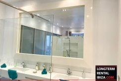 Long term rental Ibiza - Apartment Vara del Rey 3