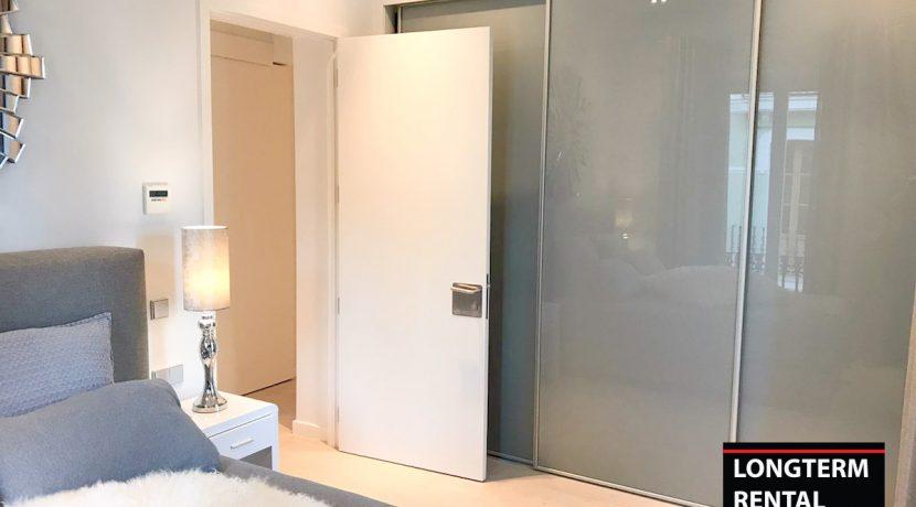 Long term rental Ibiza - Apartment Vara del Rey 4