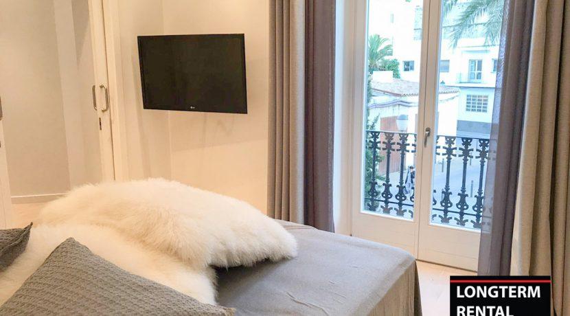 Long term rental Ibiza - Apartment Vara del Rey 5