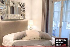 Long term rental Ibiza - Apartment Vara del Rey 6