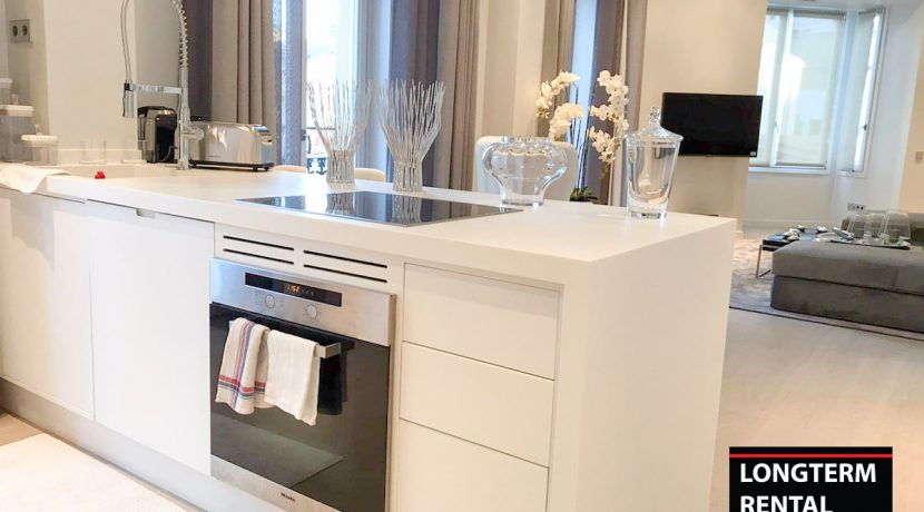 Long term rental Ibiza - Apartment Vara del Rey 7