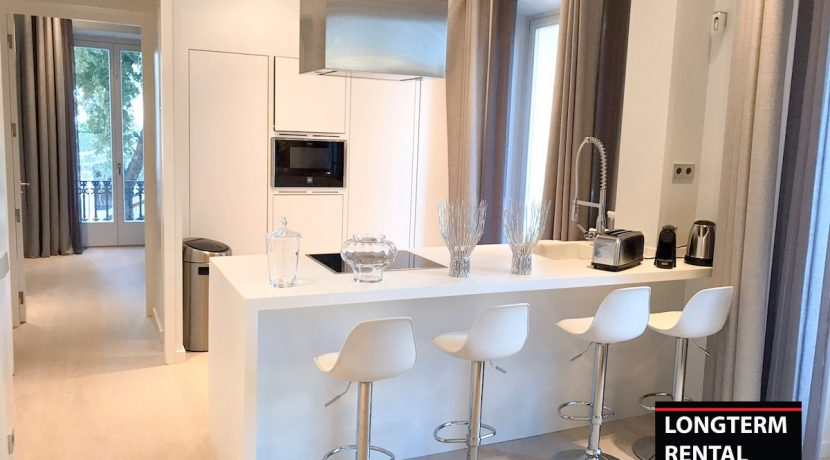 Long term rental Ibiza - Apartment Vara del Rey 8