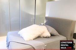 Long term rental Ibiza - Apartment Vara del Rey 9