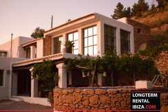 Long term rental Ibiza - Finca Autentica1