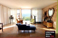 Long term rental Ibiza - Finca Autentica19