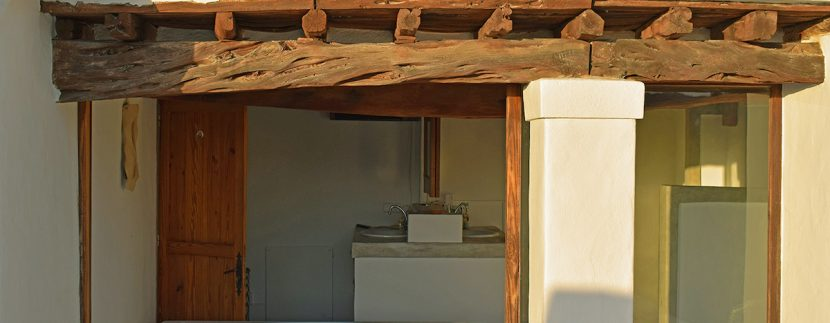 Long term rental Ibiza - Finca Autentica21