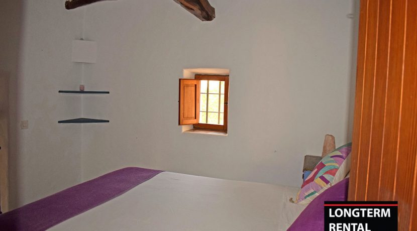 Long term rental Ibiza - Finca Autentica22
