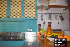 Long term rental Ibiza - Finca Autentica23