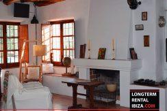 Long term rental Ibiza - Finca Autentica26