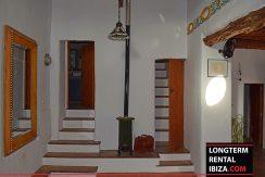 Long term rental Ibiza - Finca Autentica27