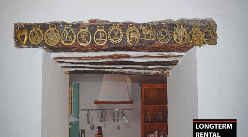 Long term rental Ibiza - Finca Autentica28