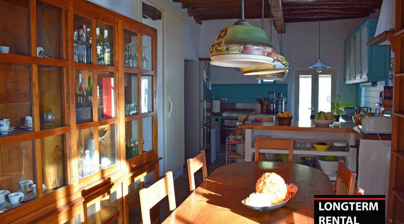 Long term rental Ibiza - Finca Autentica29