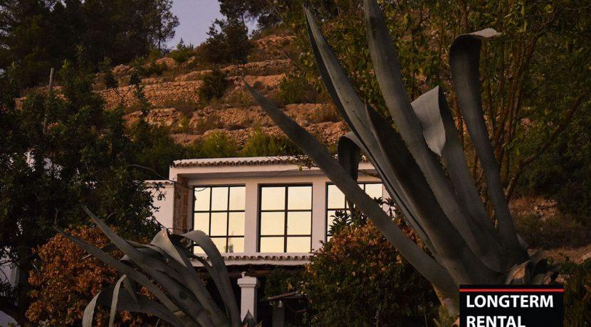 Long term rental Ibiza - Finca Autentica3