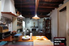Long term rental Ibiza - Finca Autentica30