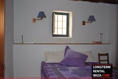 Long term rental Ibiza - Finca Autentica31